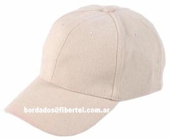 b7f2ab1d29be Gorro Clásico sandwich Tejido gabardina - Gorras Sombreros ...